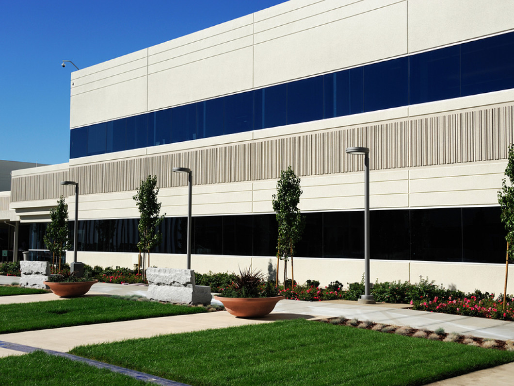 Keep Your Commercial Property Looking Great